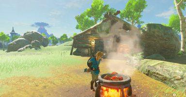 英国の大手ゲームメディア『Eurogamer』のGOTYが発表!栄冠に輝いたのは『ゼルダBotW』!!