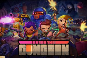 DRike3gUMAIKbMc 300x200 - Switch版『Enter the Gungeon』、発売2週間で7万5000本を売り上げる