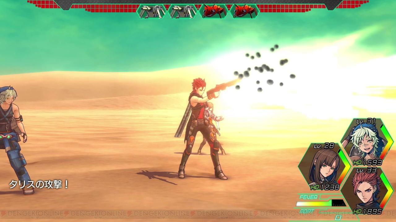 NOoLFSpx7zlTc - 【画像】 ヒロインがカワイイと5chで話題の『メタルマックス Xeno(ゼノ)』、発売日が2018年4月19日に決定!