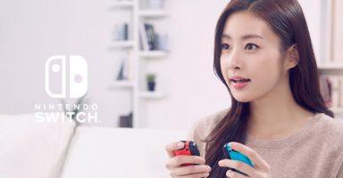 Nswitch south korea 980x490 384x200 - ニンテンドースイッチ、韓国のローンチ売上は3DS・DS・Wiiの発売1ヶ月を上回る