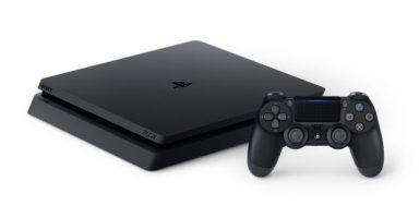 PS4 Slim new 1 384x200 - 【PS4】2019年度の売り上げ予想が1億の大台へ。wiiを超えるペースで爆売れ中!!