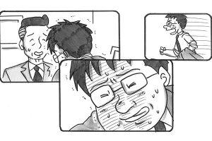RNEM2iD1rHzhr 300x200 - 【パラパラ漫画】鉄拳が『ドラクエ』の感動秘話を描く 「悲しくないのにウルッとする」