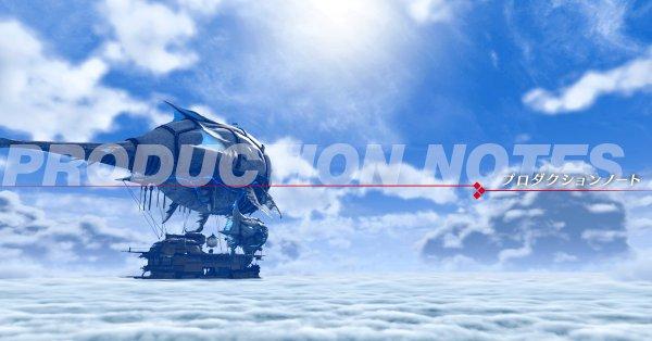 Wqv9oEt6 - 【神速】ゼノブレイド2、神アップデート