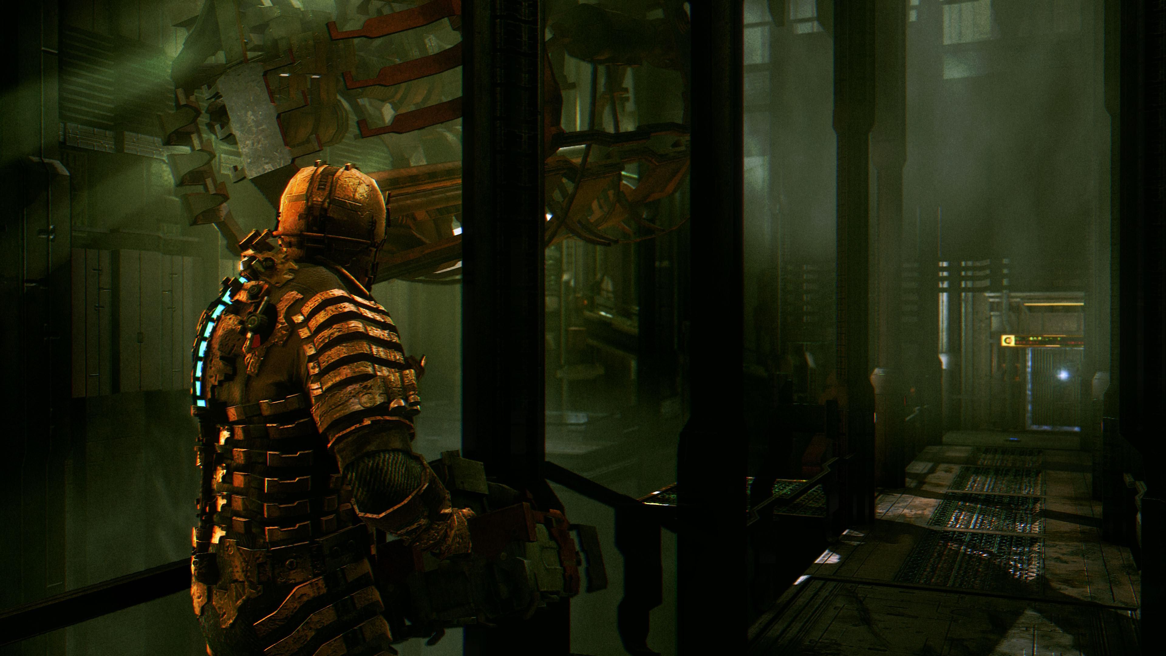 d9OR3wgD5NGPE - デッドスペースのスタジオ閉鎖EA「もうシングルプレイゲームは採算が取れない」