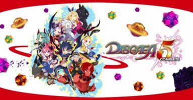 disgaea 5 complete 2 2 656x369 384x200 - 北米日本一「Switchは非常に強力。任天堂がソニーに負けたくないという気持ちは間違いない。」