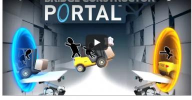 Steam定番ゲー「Portal」新作発表 もう新作出ないと思ってたわ