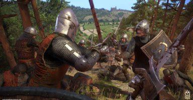 【速報】 魔法もドラゴンも登場しない、リアルな中世オープンワールドゲームが爆誕!面白そうだぞ!