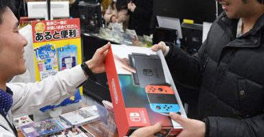 【覇権】任天堂 君島社長「来年度のSwitch販売は2000万台以上」