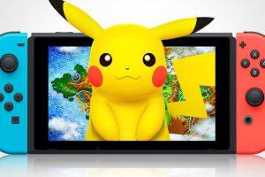 pokemon2 300x200 - Switch版ポケモン新作はUE4使う噂だけどどうなん?お前ら的にさ