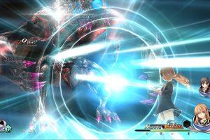 Steam Falcom「東亰ザナドゥ」を発売 うっかり日本語音声を消し忘れる