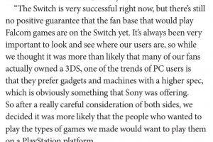 v8b3tecbro8sV 300x200 - 【朗報】ファルコム近藤社長「switch版に関してはファンの要望次第です」