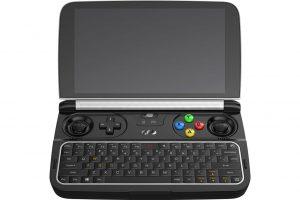 vItGuLhvxcwXt 300x200 - ゲーム用ミニノート「GPD WIN」に新作機種が発表される。これでSTEAMやエミュやるわけか。