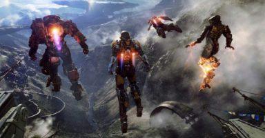 20180126 61732 header 696x392 384x200 - 【悲報】今年秋発売予定のEA新作「Anthem」、来年に発売延期か EAの度重なる失敗で開発者の重圧が頂点に