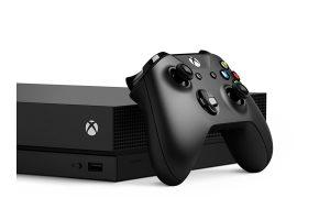 【速報】amazonで『Xbox One X』が2,466円引きで販売中