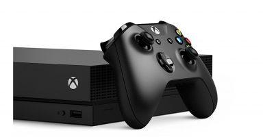 61jbX8NYR5L. SL1500  384x200 - 【速報】amazonで『Xbox One X』が2,466円引きで販売中