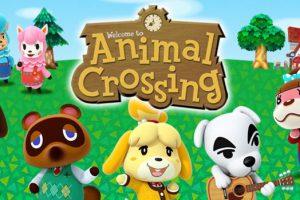 Animal Crossing 300x200 - 【任天堂】Switch版どうぶつの森発売へ、任天堂が商標特許出願