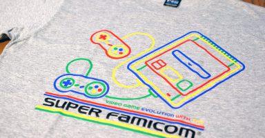 ファミコンって単純でとっつきやすいゲームが多いよね 古いけど