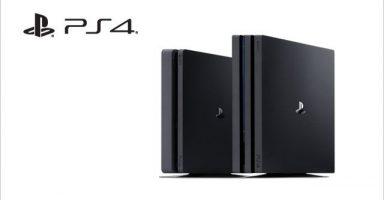 【速報】ソニー、PS4を7360万台以上実売を達成したことを発表!