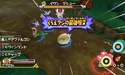 【Switch】スナックワールドにスイッチ版が!
