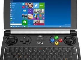 VoLV04hoxDoAt 270x200 - ポータブルWindowsゲーム機 「GPD WIN2」、日本でも予約販売を決定
