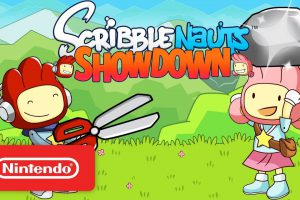 maxresdefault 9 300x200 - 人気アクションパズル最新作『Scribblenauts Showdown』が Nintendo Switch などで3月発売へ!!!