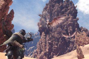 monster hunter world 2 300x200 - モンハンワールド公式「Xbox版のオンラインは機能していません、アップデートでいつか改善予定です」