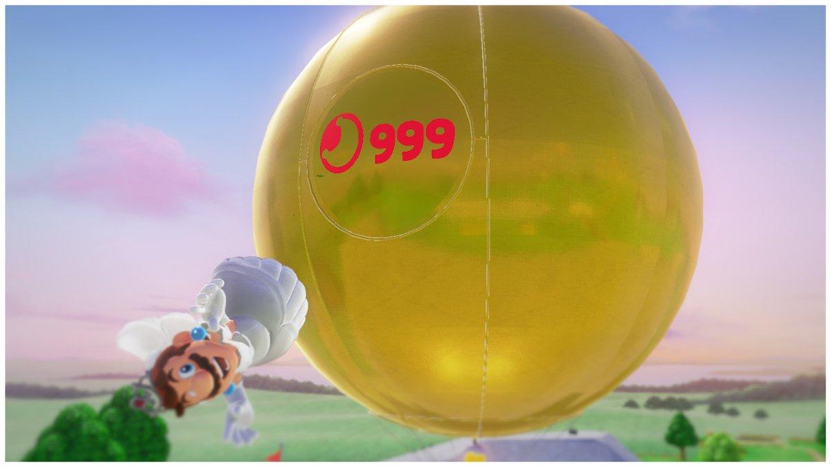 qP90Q7t39B3bo - 【驚き】マリオオデッセイが知らない間に世界で900万も売れてた件