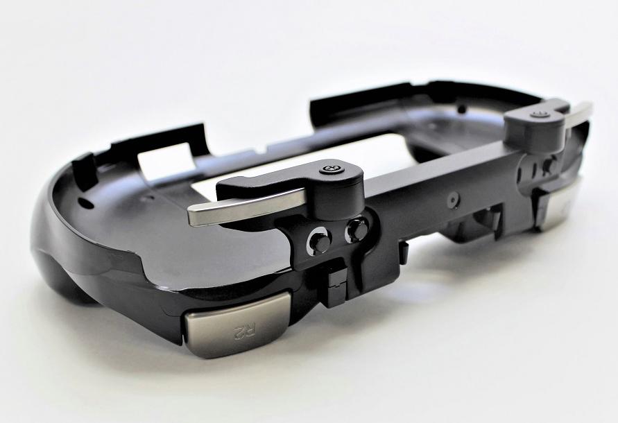 001 - モンハンワールド効果、上越電子工業のVita用L2/R2ボタン搭載アタッチメントが爆売れで再販へ