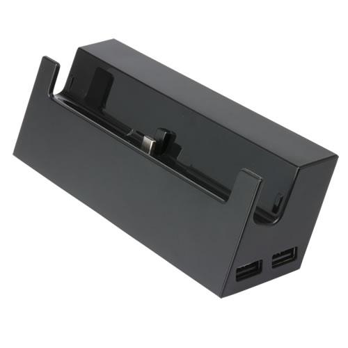 4544859027352 - スイッチのLANポート付きドックが2月23日に発売決定