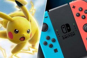 5a81720731a17 5a3bb7ac9b7ab NintendoSwitchGamesNewsPokemonplayersgivenHUGEboostaheadofE32017620878 300x200 - 【朗報】Switch版ポケモンはやはり今年発売か、開発が最終段階に入った事が確認される