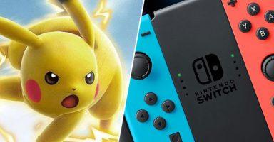 【朗報】Switch版ポケモンはやはり今年発売か、開発が最終段階に入った事が確認される