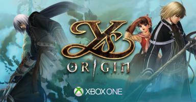 イースシリーズ、独占コンテンツと共にXbox Oneで発売決定