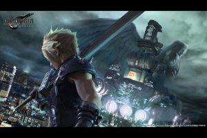 Final Fantasy VII Remake on PS4 238234 300x200 - スクエニ社長「FF7は全世界のあらゆるスタジオで神ゲーとして尊敬されている」