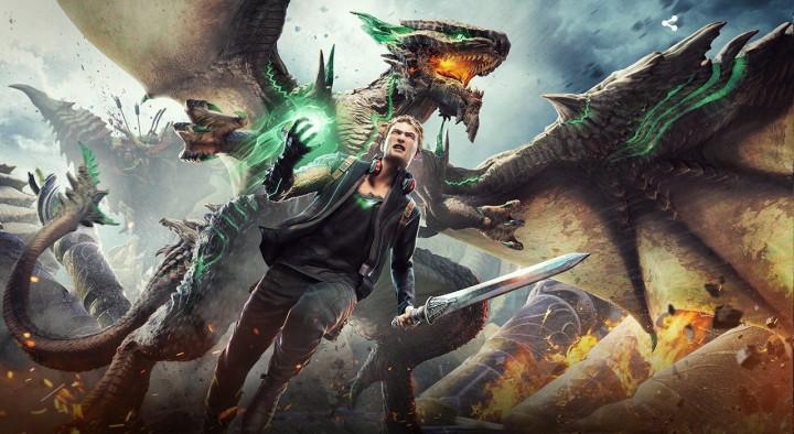 Scaleound - Xbox Oneの深刻なタイトル不足「二流プラットフォームとして見られる可能性がある」