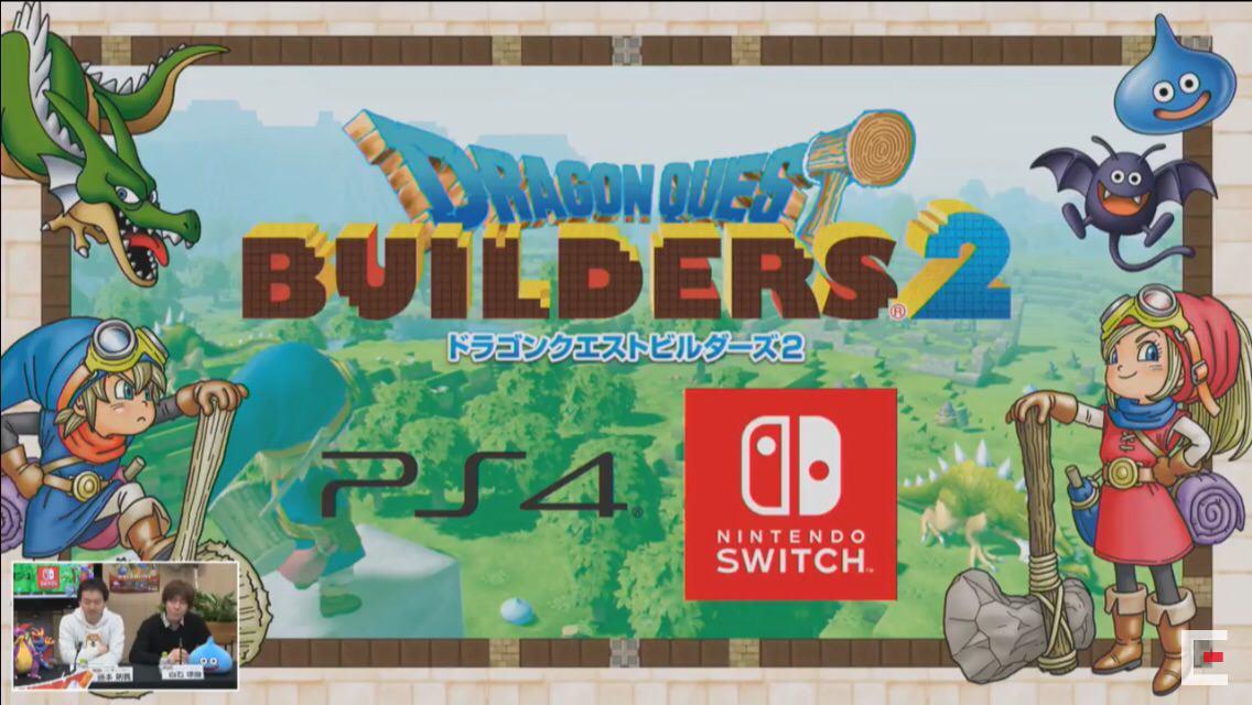 ga9LufNLxs8Sj - 【Switch】ドラゴンクエストビルダーズ2の実機プレイ映像が公開!!!!!【PS4】