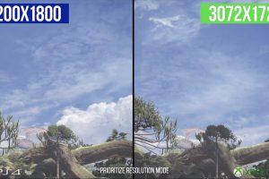 qKfrXdWEMjAnm 1 300x200 - 【モンハンW】PS4Pro・XboxOneXのDFによる比較動画が公開!