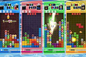 セガ、Steam版ぷよぷよテトリスを発表!→日本語削除済みでおま値でした