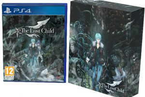 the lost child ps4 usa boxart 300x200 - PS4&PSVitaで発売された神話構想RPG『The Lost Child』がNintendo Switchで海外発売決定!