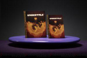 undertale 02 cs1w1 720x 300x200 - PS4/PS Vita『アンダーテイル』が日本国内で10万DL突破。パッケージ版が5月24日より一般販売店で発売