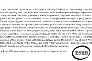DXDcjF1VMAI DTH 300x200 - アメリカさん、ガチャは勿論DLCやゲーム内課金もガンガン規制していく発表