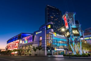 E32018AnnounceHero hero 300x200 - MS、E3に超大型の独自会場を用意、E3史上最大規模の出展に