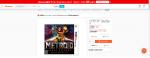 【悲報】3DS「メトロイド サムス リターンズ」 56%オフ