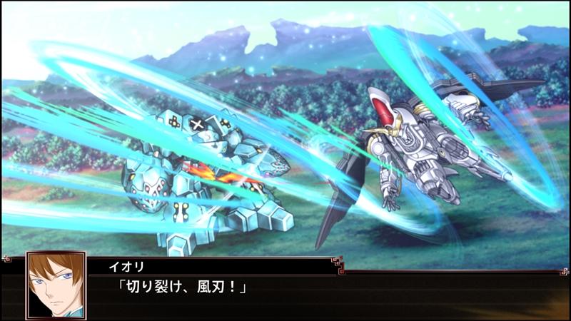 【悲報】スパロボX、主人公機に後継機が存在しない模様