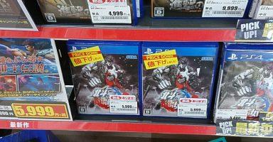 『進撃の巨人2』発売から1週間で36%引きの大暴落中!