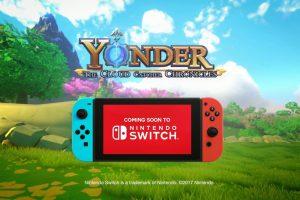 yonder 1 300x200 - 【朗報】Switch版Yonderが発売決定!!!!!!!国内PS4版発売からわずか3週間
