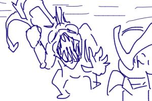 ダークソウルシリーズでもっともダメな敵って「車輪ガイコツ」だよな
