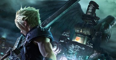 「FINAL FANTASY VII REMAKE」中核スタッフ募集!