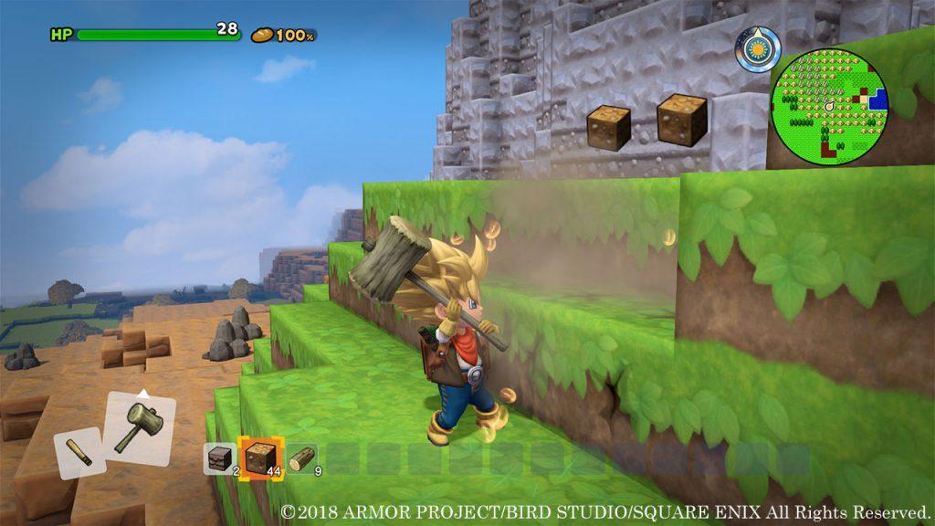 3-1-1024x576 【速報】「ドラゴンクエストビルダーズ2」というマインクラフトそっくりなゲームのラスボスは破壊神シドーだと判明
