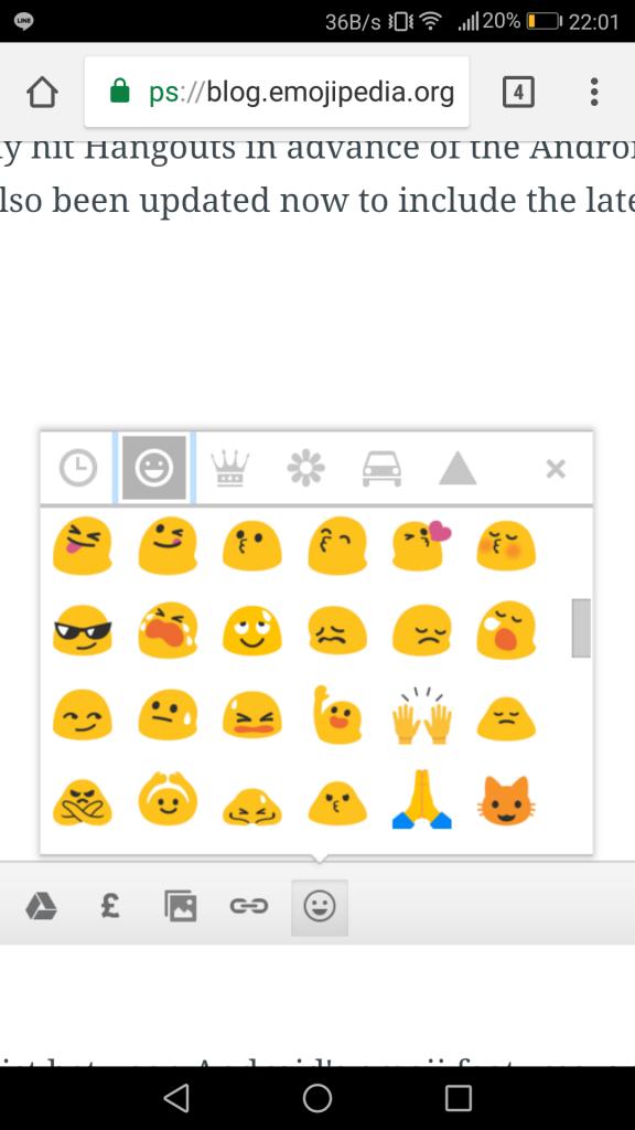 7 576x1024 - 【悲報】Androidの黄色スライム君、世界中から嫌われていた