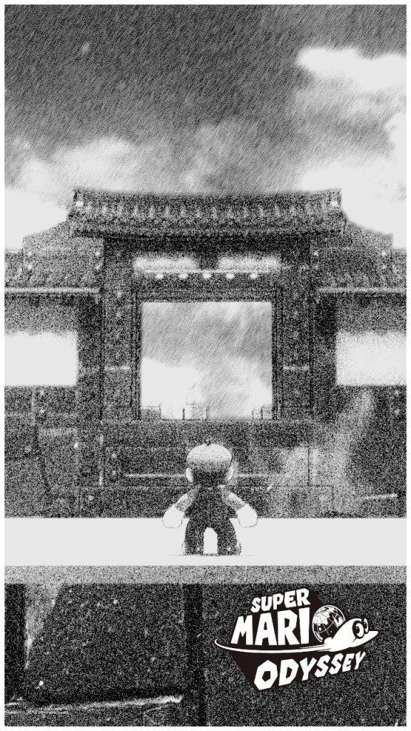 JVgFScV 576x1024 - 【任天堂】コナミ、ボンバーマンに続きゴエモンシリーズの再始動も示唆